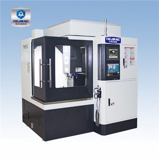 TPM650 double door precision carving and milling machine