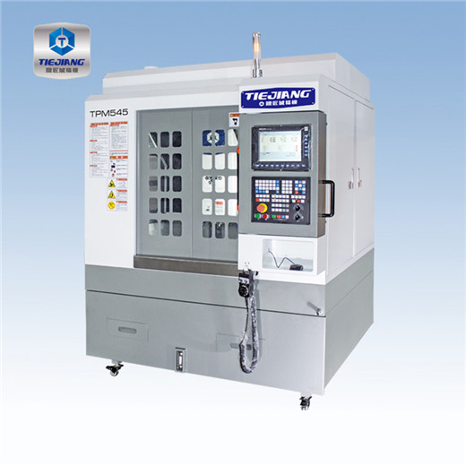 TPM545 CNC engraving and milling machine