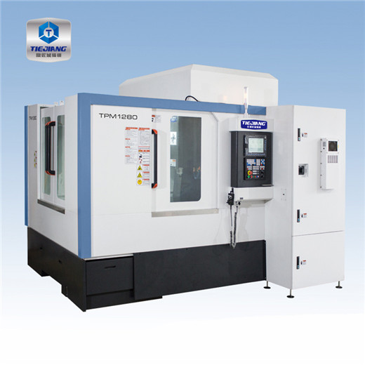 TPM1280 precision carving and milling machine