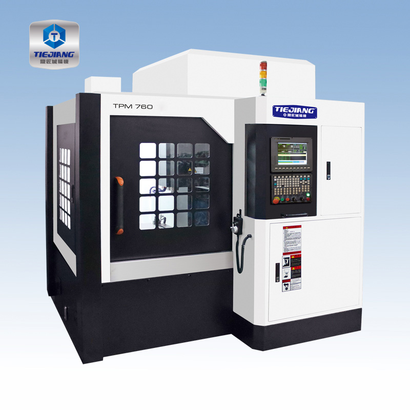 TPM760 precision carving and milling machine