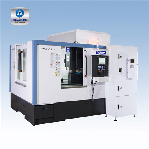 TPM1080 precision carving and milling machine