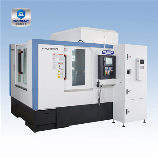 TPM - 1390 aa precision carving and milling machine