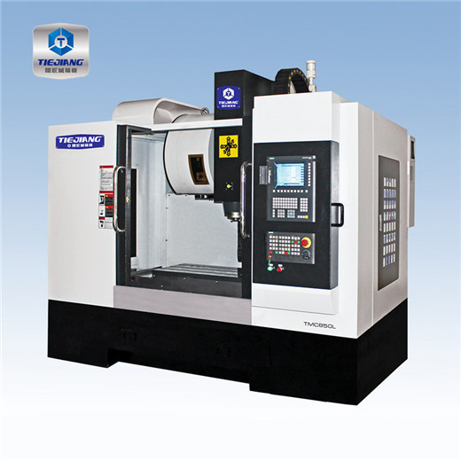 TMC850L machining center machine